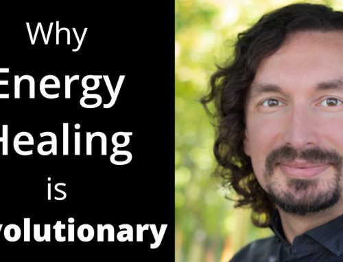 Why energy healing will drive the next scientific revolution (video)