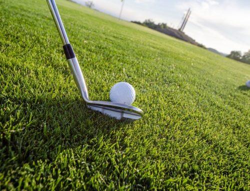 How energy healing is like golf
